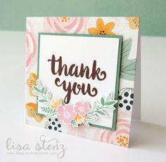 Lisa's Creative Corner: February Project Kit - Hello Sunshine Boxed Gift Cards & Tags Kit