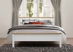 Richmond bed frame