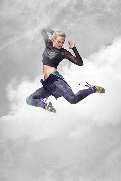 IN THE AIR on Behance
