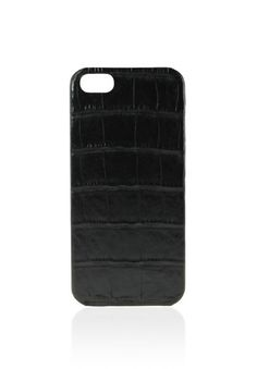 COVER BLACK CROCODILE | 2ME Style