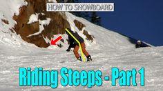 How To Snowboard / Riding Steeps – Part 1 #howtosnowboard #snowboardtutorials #snowboardtraining #snowboardtipsandtricks #beginnersguidetosnowboarding #howtosnowboardinpowder #snowboardbasics #snowboardinglessons #snowboardingtips #snowboardingtricks #tipsandtricksforsnowboarding #snowboardingtipsandtricks #howtospin180onasnowboard #howtospin360onasnowboard #howtoboardslideonabox #howtobutteronasnowboard  http://www.snbdojowiz.com/ https://www.youtube.com/c/SnowboardDojoWiz-how-to-snowboard