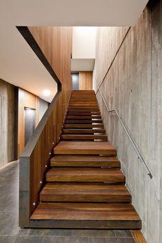 Gallery of OKE / aq4 arquitectura - 6