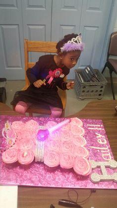 Happy 4th Birthday Hailey Brielle Sumter