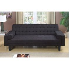 AJ Homes Studio Majesity Adjustable Sleeper Sofa