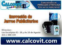 Impresion de Jarros Publicitarios - Akyanuncios.com - Publicidad con anuncios gratis en Ecuador