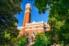 15 (tie). Vanderbilt University, Tennessee Total undergraduate enrollment…
