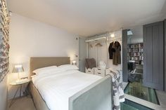 Anchor Yard | Vacation Apartment Rental in Clerkenwell | Central London | onefinestay
