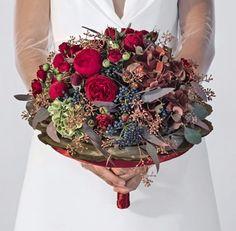 """...""""Passion Breath"""" dal libro """"Bouquet, composizione e creatività""""#flaviabrunifloraldesigner"""