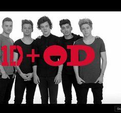 1D + OD