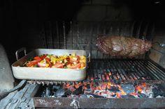 Barbecueën draait niet alleen meer om vlees: er zijn ook heerlijke BBQ bijgerechten. Simone maakt er 2 voor jullie