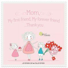 I  my Mama!