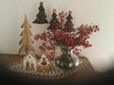 Kleiner Weihnachtswald