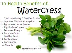 Watercress |