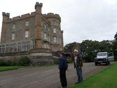caprington castle - Google Search
