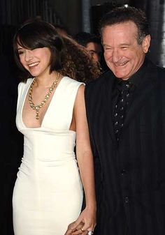"ZELDA WILLIAMS quits social media due to nasty comments about her fathers death. Here's what she had to say about it. ""To those he touched who are sending kind words, know that one of his favorite things in the world was to make you all laugh. And for those sending negativity, know that some small, giggling part of him is sending a flock of pigeons to your house to poop on your car....right after you've had it washed."" A good sense of humor seems to run in the family!! :)"