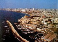#PALESTINE : #Oldest #Cities of #Palestine : #Yafaa