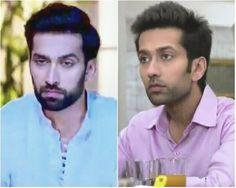 Which One is Better....! 1_  With Beard / 2_  Without Beard ??? . . . #nakuulmehta #tellywood #bollywood #instagram #shivaay #ShivaayOberoi #ShivaaysinghOberoi #ishqbaaaz #ishqbaaz #Adi #AdityaKumar #PKDH #Starplus #adi #PyaarKaDardHai