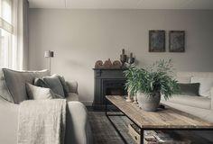 Binnenkijken bij Diederick en Annebeth Living Room Lounge, Cozy Living Rooms, Living Room Grey, Home Living Room, Apartment Living, Living Room Designs, Living Room Decor, Beautiful Home Designs, Ideas Hogar