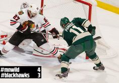 Zach Parise claimed #mnwild lead last night with 12-12=24 points this season.