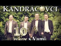 Kandráčovci - Orgonina, orgonina drobni kvitek (10 rokov s Vami) - YouTube