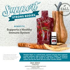 Best immune booster EVER! Ready to start your WELLNESS journey with essential oils? Go to~http://ow.ly/AVbB305SZ3N