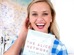 Reese Witherspoon wants you to read these 5 brilliant books