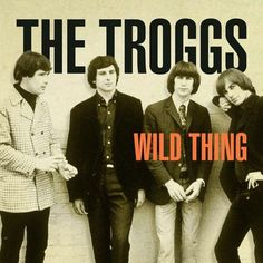 July 30, 1966 - The Troggs started a 2 week run at No.1 on the US singles chart with 'Wild Thing'. Because of a distribution dispute The Troggs' single was available on two competing labels: Atco and Fontana. Because both pressings were taken from the identical master recording, Billboard combined the sales for both releases, making it the only single to simultaneously reach No. 1 for two companies. •• #thetroggs #thisdayinmusic #1960s #song #rock •• #thetroggs #thisdayinmusic #1960s #song…