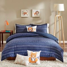 Inkivy kids INK IVY Kids Oliver Duvet Cover Set - $79.99