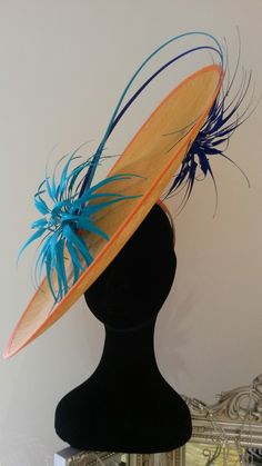 Amore Headwear is a local business based in Beverley. We are reputable milliners and make personalised hats and accessories. Fascinator Hats, Fascinators, Headpieces, Types Of Hats, Derby Dress, Funny Hats, Crazy Hats, Cocktail Hat, Floral Headpiece