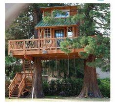 TreeHouse!!!