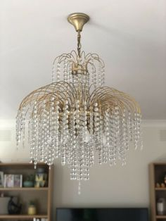 Pin By Amy Alles On Lighting Ideas Crystal Chandelier