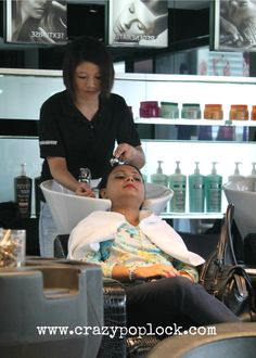 TONI SALON, KERASTASE, hair, salon, pamper time