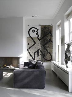 Laat je inspireren door de metamorfoses, droomhuizen en tips en trucs om je eigen interieur een impuls te geven. #RTLWoonmagazine #PietBoon