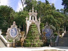 https://flic.kr/p/8F36J4 | Jardim da Sereia - Portugal | Freguesia: Sé Nova; Concelho: Coimbra; Distrito: Coimbra