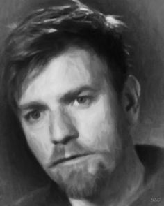 """ Jude is Jude Law "" Of N-L-C: Paint glints of deep breaths to Ewan Mcgregor by NLC"