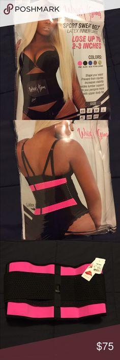 4cec0d7249 What s a waist-two in one sport belt waist trainer