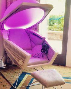 Fresh Energy Pod Chairs
