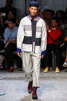 Antonio Marras Spring 2016 Menswear - Collection - Gallery - Style.com