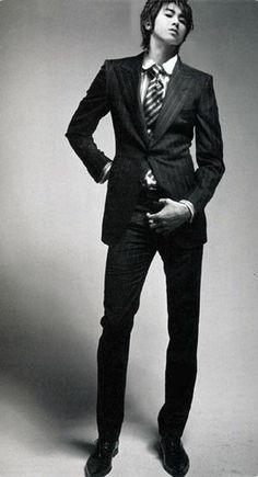 ユンホ(ユノ):東方神起 : イケメン芸能人のかっこいいスーツ姿コレクション❤ - NAVER まとめ