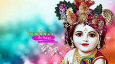 Lord Krishna Wallpaper   Famous HD Wallpaper
