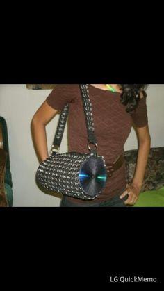 Nice black bag
