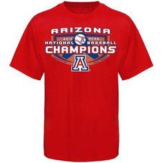 26 Best Arizona Wildcats College World Series T Shirts And