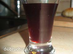 Bazový likér Shot Glass, Alcoholic Drinks, Beer, Punk, Tableware, Syrup, Bakken, Root Beer, Ale