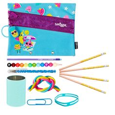 Image for Yums Pencil Case Gift Pack from Smiggle UK