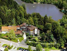 Hotel Höri am Bodensee, Gaienhofen, Baden Württemberg günstig ...