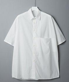 603 MENS(ロクマルサンメンズ)の603 ビッグシルエットシャツ(シャツ/ブラウス)|ホワイト