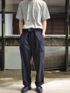 アダムエロぺセレクトの アナトミカのヘビーTシャツかなり着心地がいいです! 丸胴の作りでほんとにス