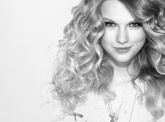 Country Music Star Taylor Swift