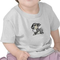 >>>Are you looking for          Bambi's Thumper Rabbit T Shirt           Bambi's Thumper Rabbit T Shirt today price drop and special promotion. Get The best buyShopping          Bambi's Thumper Rabbit T Shirt Here a great deal...Cleck Hot Deals >>> http://www.zazzle.com/bambis_thumper_rabbit_t_shirt-235671966164993125?rf=238627982471231924&zbar=1&tc=terrest