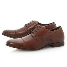 2643633bdf76 Bertie Ashdown Gibson Shoes Leather Shoes
